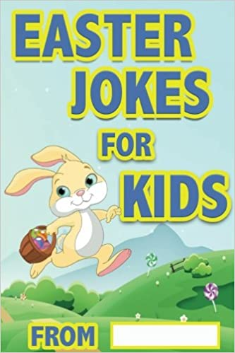 Easter jokes for kids easter gifts for kids amazon ip easter jokes for kids easter gifts for kids amazon ip happy 9781985310865 books negle Choice Image