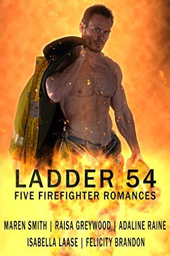 Ladder 54: Five Firefighter -