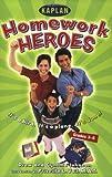 Homework Hero, Cynthia Johnson and Drew Johnson, 074322258X