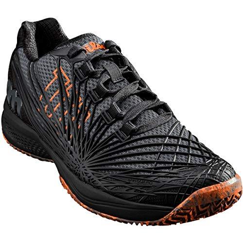 WILSON Kaos 2.0, Zapatillas de Tenis para Hombre: Amazon.es ...