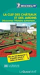 La clef des châteaux et des jardins