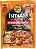 Indian Essentials Seasoning Mix, Tikka Masala, 1.06 Ounce (Pack of 12)