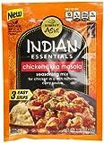 Indian Essentials Seasoning Mix, Tikka Masala, 1.6 Ounce (Pack of 12)