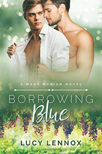 Download Borrowing Blue: A Made Marian Novel ebook