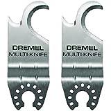 Dremel MM430 (2 Pack) Multi Knife Oscillating Tool Accessory # MM430-2pk
