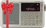 Eton Executive Satellite AM / FM / Aircraft / SSB / Shortwave Radio with RDS, NGWSATEXEC