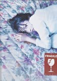 かとうれいこ写真集―Fragile