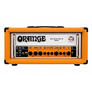 Orange Rockerverb 50H MK3