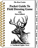 Pocket Guide to Field Dressing Game (PVC Pocket Guides)