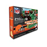 Best OYO Game Time Football Cards Of All Times - NFL Cleveland Browns Game Time Set Review