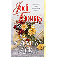 A Texan's Luck (The Wife Lottery Book 3) (English Edition)