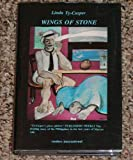 Wings of Stone, Ty-Casper, Linda, 0930523261