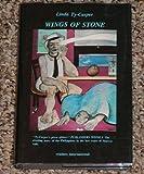 Wings of Stone, Ty-Casper, Linda, 0930523261