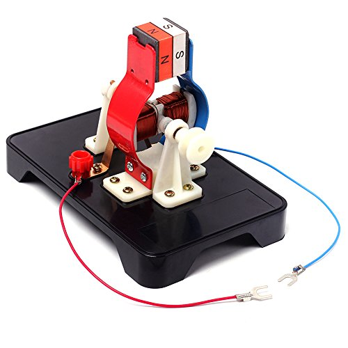 Electric Motor Project Kit: Compare Price: Electrical Project Kits