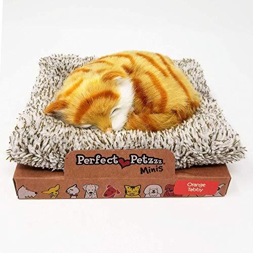 Perfect Petzzz Mini Baby Orange Tabby Kitten ()