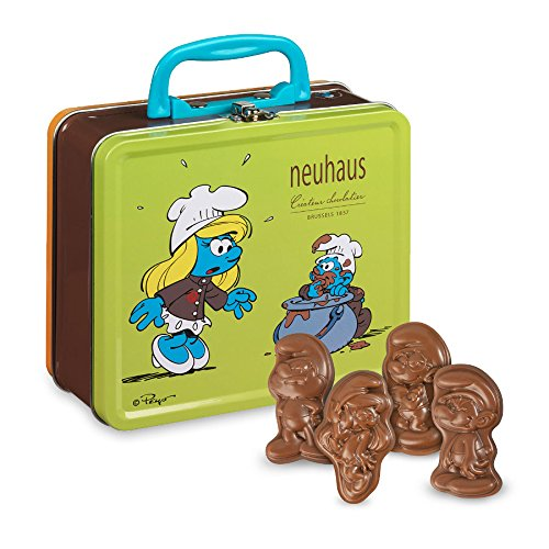 neuhaus-chocolate-smurfs-tin