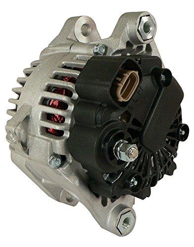 DB Electrical AVA0067 New Alternator For 2.4L 2.4 Hyundai Sonata 06 07 08 2006 2007 2008 Kia Optima 06 07 08 09 10 Kia Forte 10 11 12 13 2010 2011 2012 2013 Kia Magentis Kia Rondo 07 08 09 10