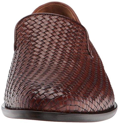 Bruno Magli Mens Picasso Loafer Cognac
