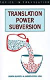 img - for Translation, Power, Subversion (Topics in Translation) book / textbook / text book