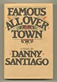 Famous All over Town, Danny Santiago, 0671432494