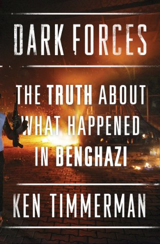 Dark Forces: The Truth About What Happened in Benghazi (13 Hours The Secret Soldiers Of Benghazi Cast)