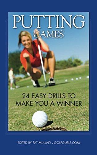 Golf Drills - 5