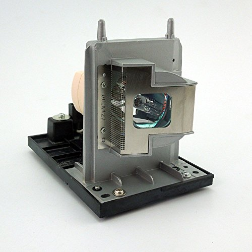 QueenYii Replacement Lamp with Housing for SMARTBOARD 885i5 Unifi 75w SB880 UF75w SLR40Wi UF75 480i5 880i5 Unifi 75 Projector Lamp