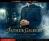 img - for Father Gilbert Mysteries Collector's Edition (Radio Theatre) book / textbook / text book