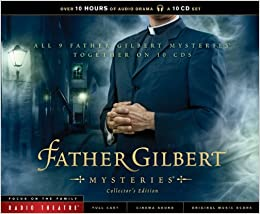 Image result for father gilbert mysteries