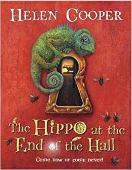 Image result for hippo at the end of the hall