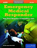 Emergency Medical Responder (Orange Book), American Academy of Orthopaedic Surgeons (AAOS), 1449693008