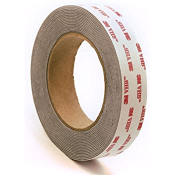 scotch indoor mounting tape x 350 inches white 1 roll 110 long. Black Bedroom Furniture Sets. Home Design Ideas