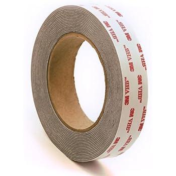 Amazon Com Scotch Indoor Mounting Tape 0 75 Inch X 350