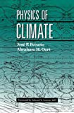 img - for Physics of Climate book / textbook / text book