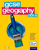 Book Cover for Gcse Geography Ocr B Student Book (Gcse Ocr B)