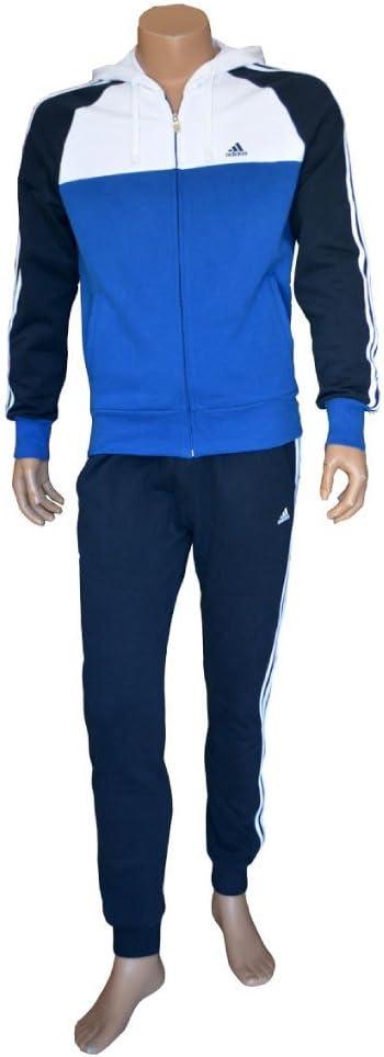 Adidas LPM CB 3S HD TS Chándal para hombre de algodón, Color como ...