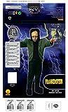 Universal Studios Child's Frankenstein Costume, Large