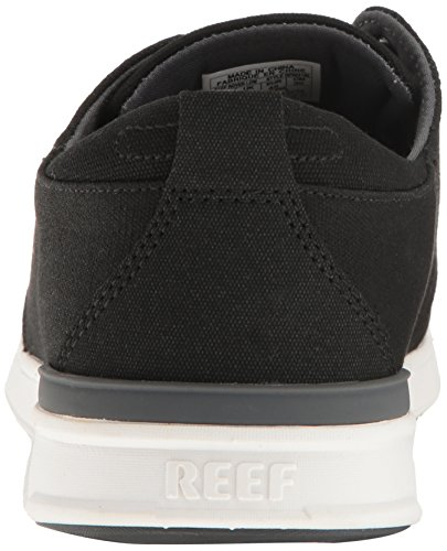 Zapatillas Reef – Rover Low negro/blanco talla: 43,5