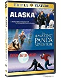 Alaska/The Amazing Panda Adventure/Born to Be Wild