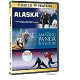 Alaska / The Amazing Panda Adventure / Born to Be Wildby Various