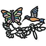 Roylco 96134 Flying Sun Catcher Frames (Pack of 24)
