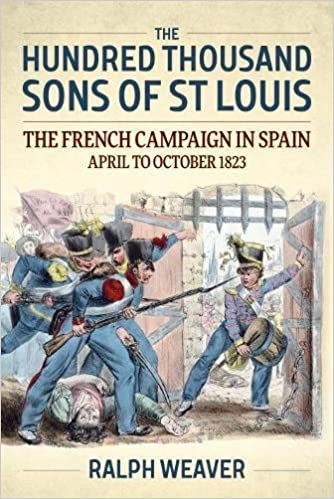 Amazon com: The Hundred Thousand Sons of St Louis: The
