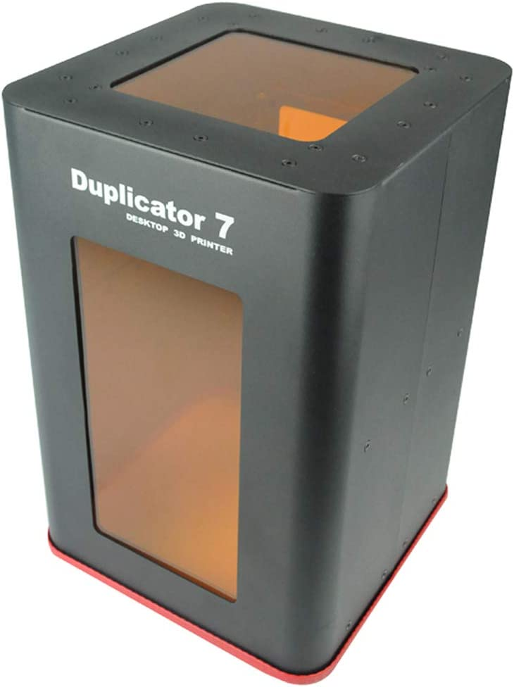 Wanhao Duplicator 7 Plus 3D Printer: Amazon.es: Electrónica