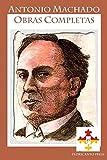 img - for Antonio Machado: Obras Completas (Autores Clasicos) (Spanish Edition) book / textbook / text book