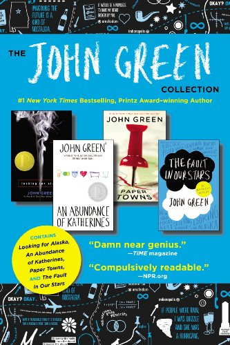 The John Green Collection