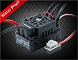 Hobbywing EZRUN WP-SC8 Waterproof 120A Brushless ESC Speed Controller Truck