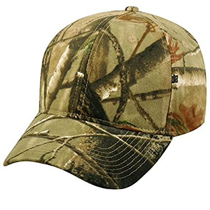 Image Unavailable. Image not available for. Color  Realtree AP Camo Hunting  Hat e14c2da58b93