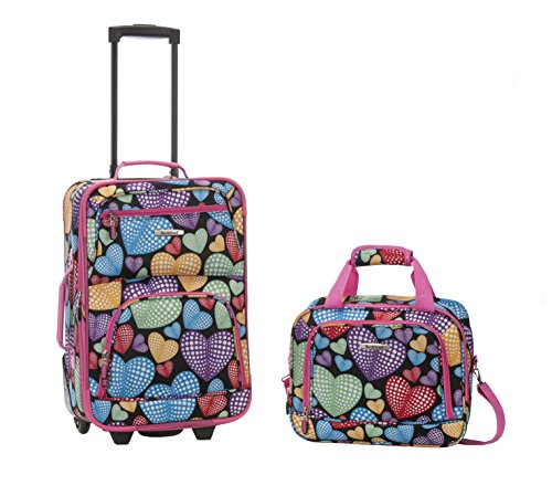 rockland-2-piece-luggage-set-newheart-one-size