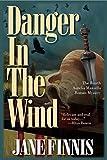 Danger in the Wind: An Aurelia Marcella Roman Mystery (Aurelia Marcella Roman (Hardcover))