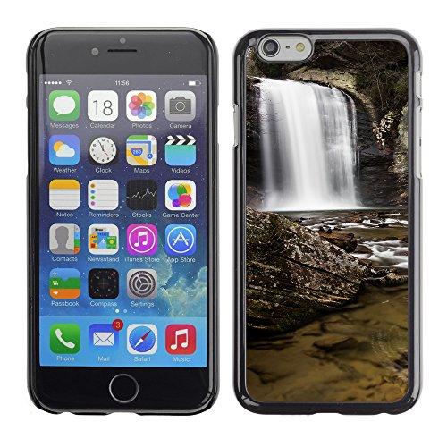 """Premio Sottile Slim Cassa Custodia Case Cover Shell // F00008140 cascade // Apple iPhone 6 6S 6G 4.7"""""""